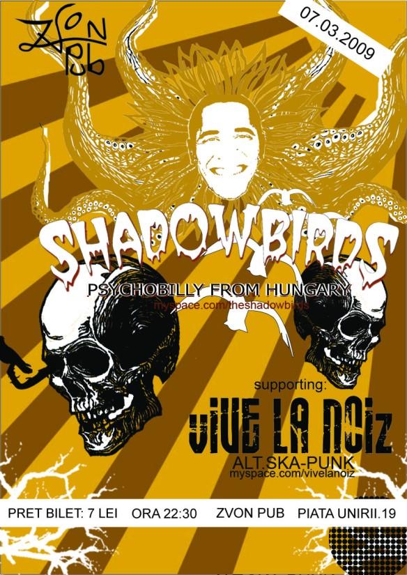 Shadowbirds