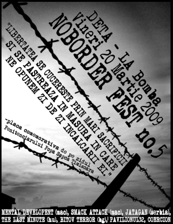 No Border Fest 05