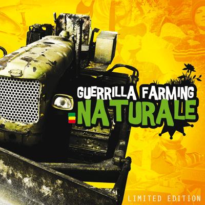 Guerilla Farming