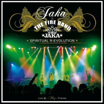 Jaka-Spiritual R-Evolution-OSR