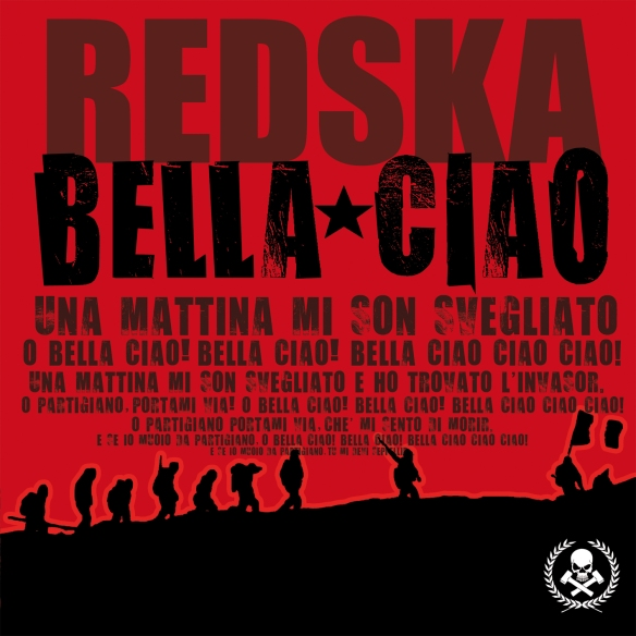 redska_bella-ciao_EP-cover12x12