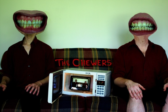 The Chewers promo