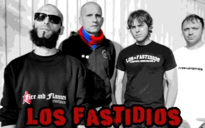 Los Fastidios Let's do it - Photo Promo net
