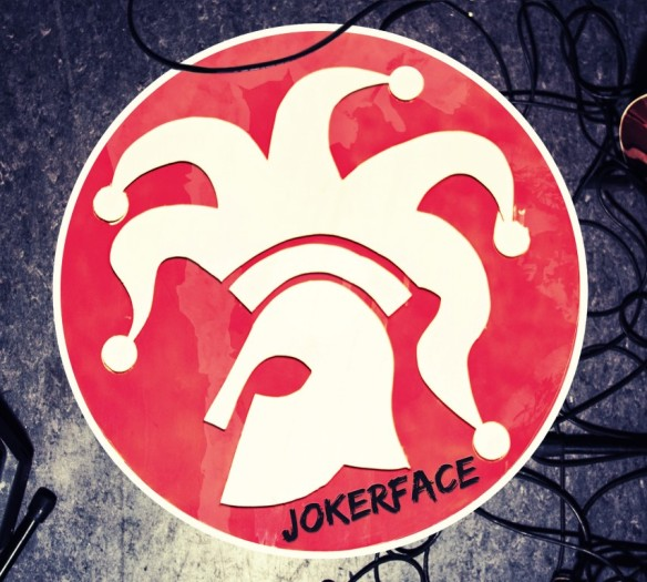 Jokerface 2017 - CD Cover (Medium)
